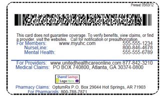 Insurance Cards | Human Resources
